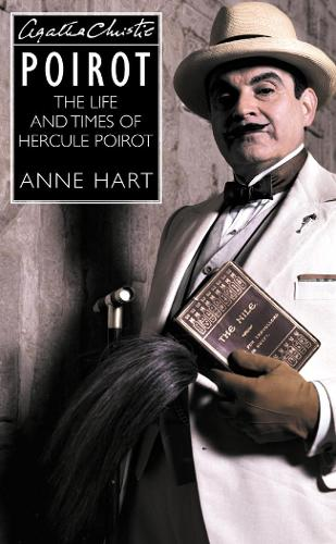 Agatha Christie's Poirot: The Life and Times of Hercule Poirot (Paperback)