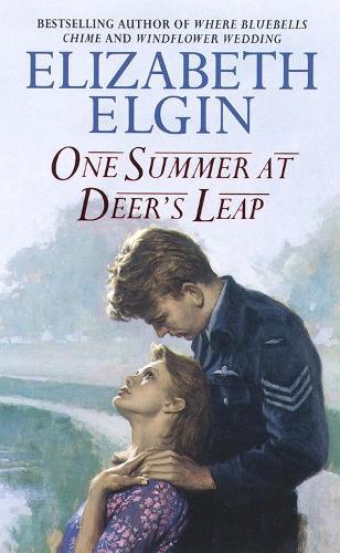 One Summer at Deer's Leap (Paperback)