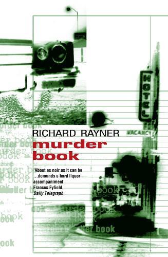 Murder Book (Paperback)