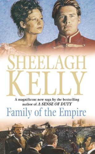 Family of the Empire (Paperback)
