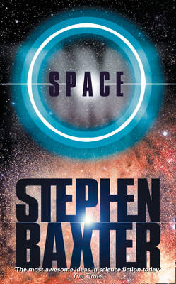 Space - The Manifold Trilogy 2 (Paperback)