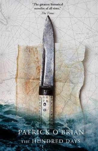 The Hundred Days (Paperback)