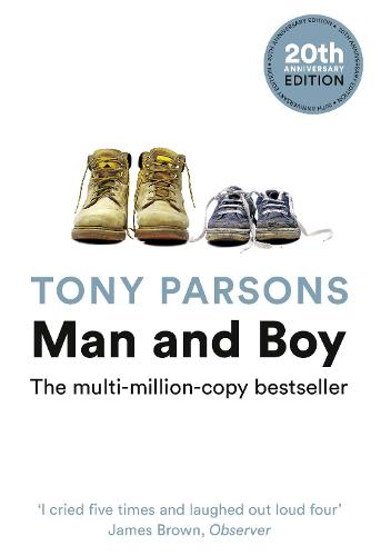 Man and Boy (Paperback)