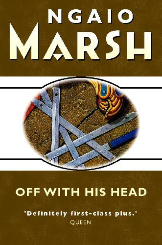 Off With His Head (Paperback)