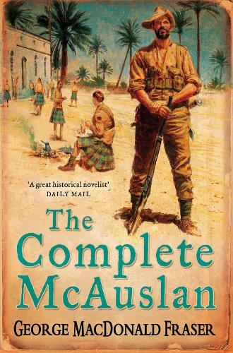 The Complete McAuslan (Paperback)