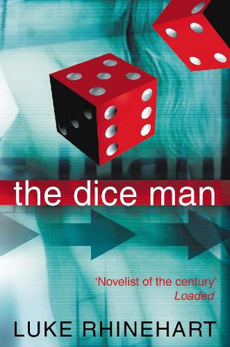 The Dice Man (Paperback)