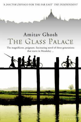 The Glass Palace (Paperback)