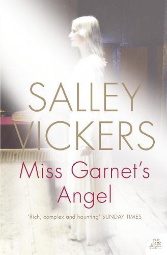 Miss Garnet's Angel (Paperback)