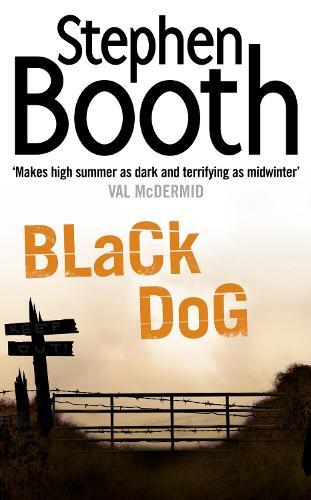 Black Dog - Cooper and Fry Crime Series 1 (Paperback)