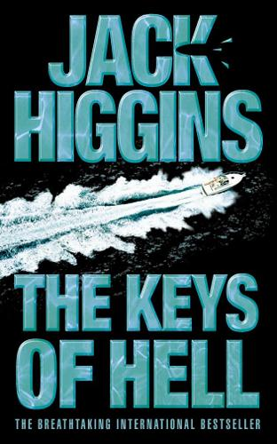 The Keys of Hell (Paperback)