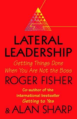 Lateral Leadership (Paperback)