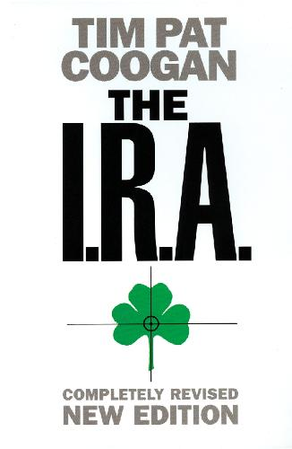 The I.R.A. (Paperback)