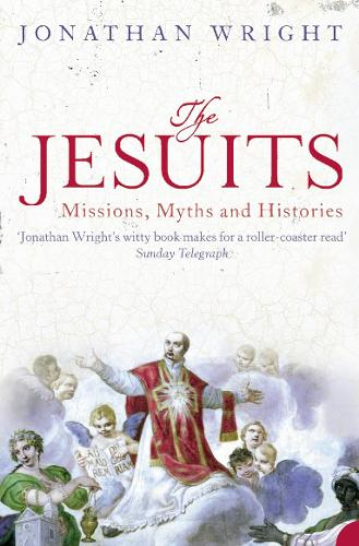 The Jesuits (Paperback)