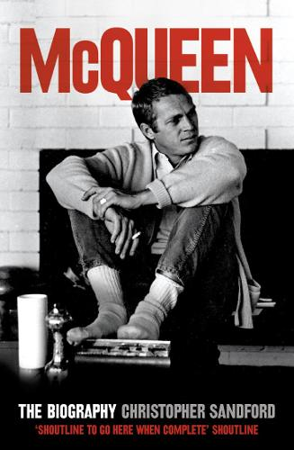 McQueen: The Biography (Paperback)