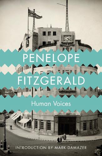 Human Voices (Paperback)