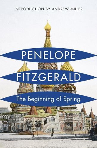 The Beginning of Spring (Paperback)