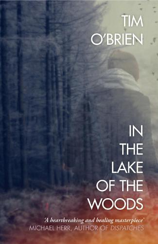 In the Lake of the Woods (Paperback)