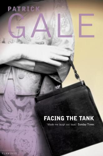 Facing the Tank (Paperback)