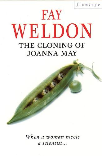 The Cloning of Joanna May (Paperback)