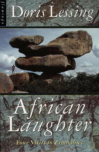 African Laughter (Paperback)