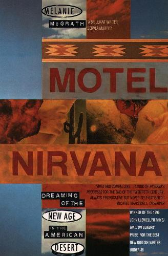 Motel Nirvana (Paperback)