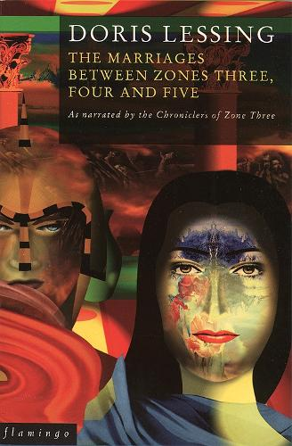 The Marriages Between Zones 3, 4 and 5 (Paperback)