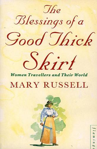 The Blessings of a Good Thick Skirt (Paperback)