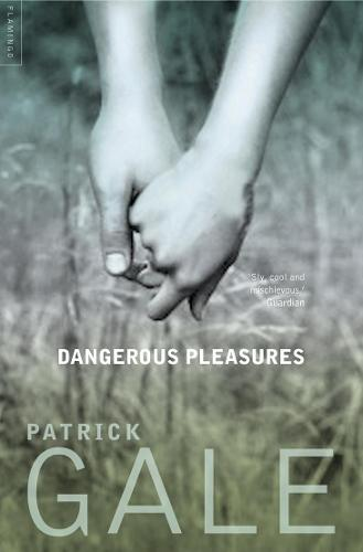 Dangerous Pleasures: A Decade of Stories (Paperback)
