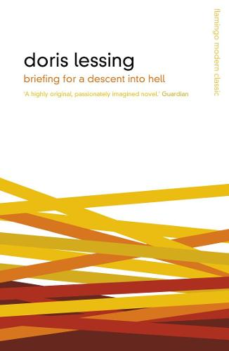 Briefing for a Descent Into Hell (Paperback)