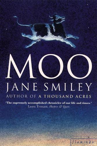 Moo (Paperback)