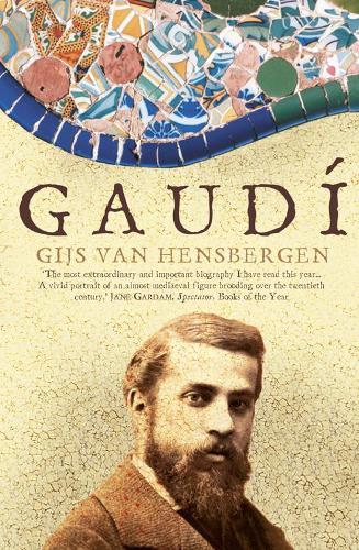 Gaudi (Paperback)