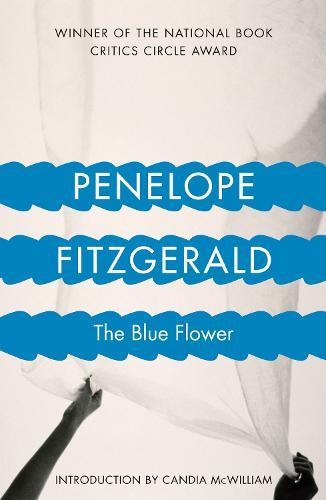 The Blue Flower - 4th Estate Matchbook Classics (Paperback)