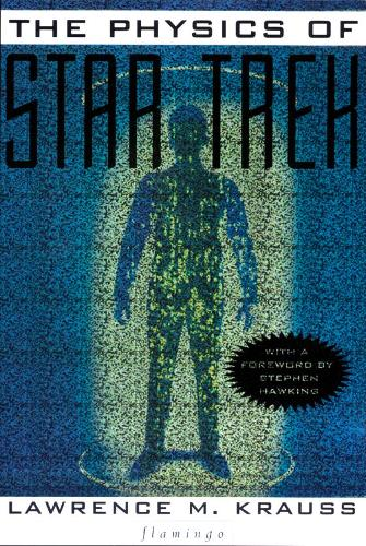 The Physics of Star Trek (Paperback)