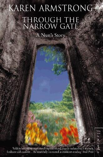 Through the Narrow Gate: A Nun's Story (Paperback)