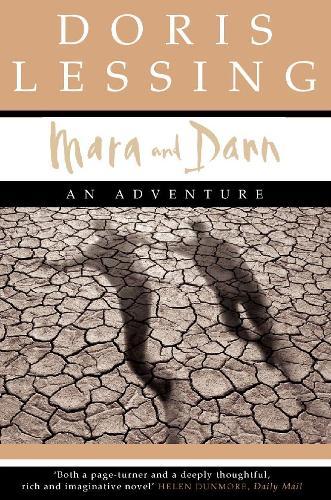 Mara and Dann (Paperback)