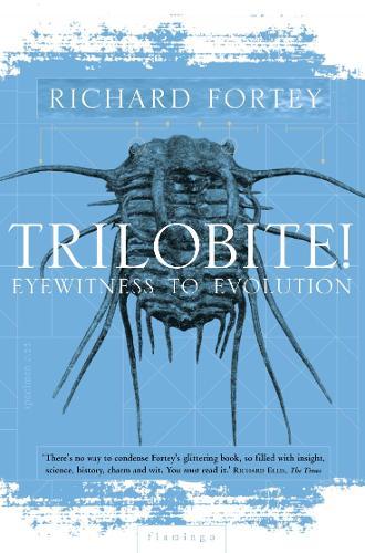 Trilobite! (Paperback)