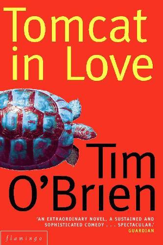 Tomcat in Love (Paperback)