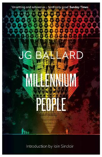 Millennium People (Paperback)