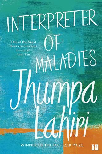 Interpreter of Maladies (Paperback)