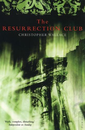 The Resurrection Club (Paperback)