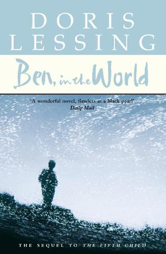 Ben, in the World (Paperback)