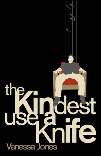 The Kindest use a Knife (Paperback)
