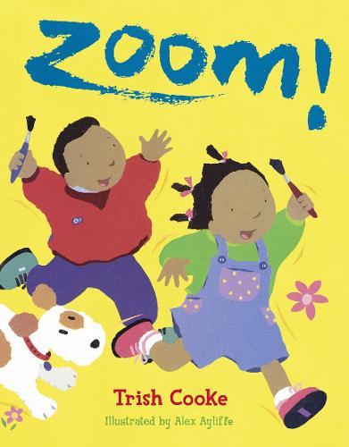 Zoom! (Paperback)