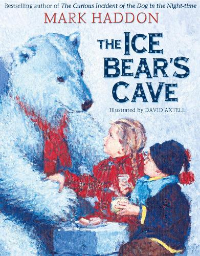 The Ice Bear's Cave (Paperback)