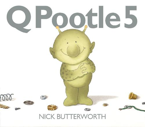 Q Pootle 5 (Paperback)