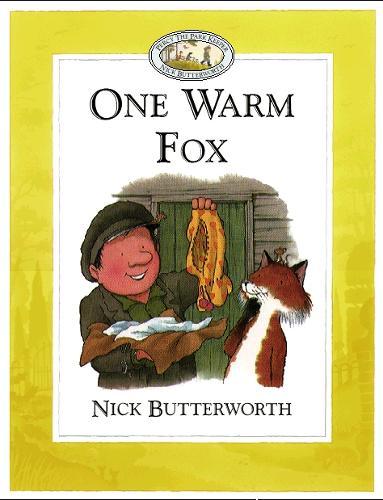 One Warm Fox (Paperback)
