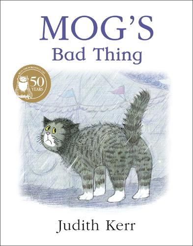 Mog's Bad Thing (Paperback)