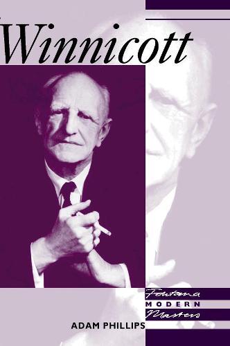 Winnicott - Fontana Modern Masters (Paperback)