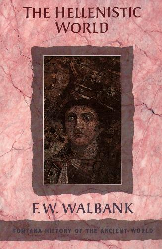 The Hellenistic World (Paperback)