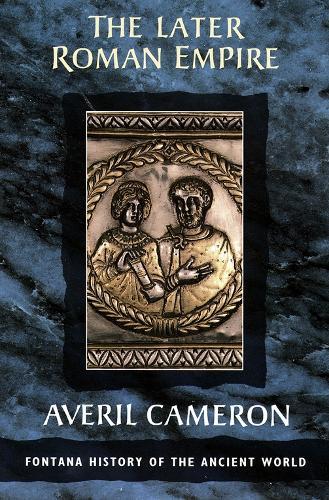 The Later Roman Empire (Paperback)